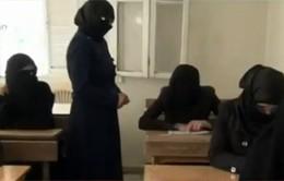Trường dạy nghề giúp phụ nữ Syria ổn định cuộc sống