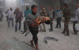 Chính phủ và các nhóm đối lập tại Syria sắp công bố văn kiện chung