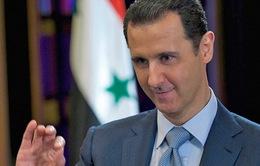 Tổng thống Syria ân xá hàng nghìn binh sĩ đào ngũ