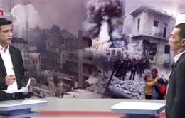 """""""Chấm dứt nội chiến ở Syria, không thể gạt vai trò của Nga"""""""