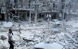 Thỏa thuận ngừng bắn mới tại khu vực Tây Bắc Syria bị phá vỡ