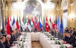 Vòng đàm phán quốc tế mới về Syria