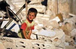 UNICEF: Syria có nguy cơ mất một thế hệ trẻ do nội chiến