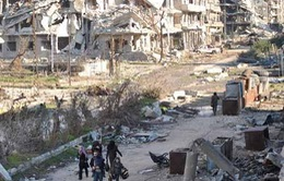 Khai mạc vòng đàm phán thứ hai về hòa bình ở Syria