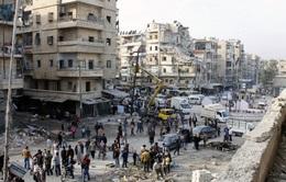 Anh, Pháp kêu gọi giải quyết cuộc xung đột Syria