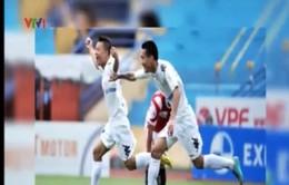 Tiền vệ Bùi Văn Hiếu đầu quân cho Than Quảng Ninh