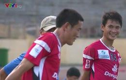 HLV CLB Đồng Tâm Long An kỳ vọng kiếm điểm trên sân khách