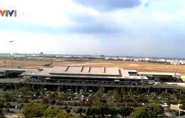 Vietnam Airlines đề xuất mua nhà ga T1 tại sân bay Nội Bài