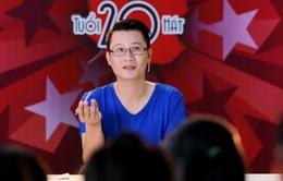 Tuổi 20 hát: KV miền Nam hào hứng luyện tập cho đêm thi đầu tiên
