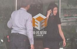 Hé lộ về người vợ triệu phú tài năng của Chung Hán Lương