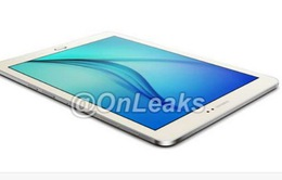 Galaxy Tab S2 sẽ mỏng hơn iPad Air?