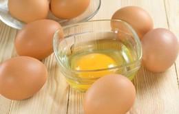 Vì sao nên ăn trứng thường xuyên?