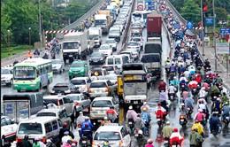 TP.HCM xem xét sử dụng phần mềm chống tắc đường