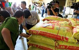 Phạt 280 triệu đồng công ty sản xuất thức ăn chăn nuôi sử dụng chất cấm