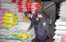 PTTg Nguyễn Xuân Phúc yêu cầu kiểm soát chặt chất lượng phân bón, thức ăn chăn nuôi