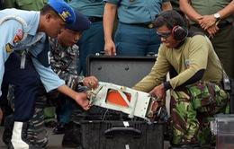 QZ8501 có thể đã phát nổ sau khi rơi xuống biển