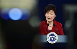 Tổng thống Hàn Quốc tuyên bố cải tổ nội các