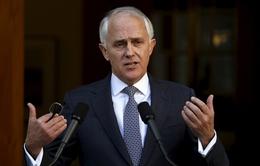 Thủ tướng Australia triệu tập họp khẩn đối phó nguy cơ khủng bố