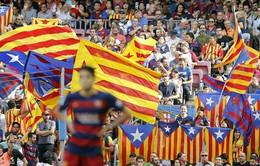 Tây Ban Nha: Người dân Catalonia bắt đầu bầu cử