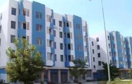 Lãng phí hàng nghìn căn hộ tái định cư tại TP.HCM