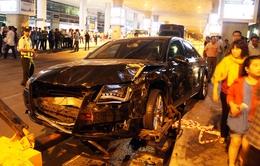 Vụ tai nạn ở Tân Sơn Nhất: Chưa có người tử vong như thông tin ban đầu