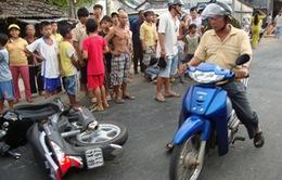 Phú Yên: Tử vong do tai nạn giao thông vùng nông thôn tăng