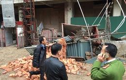 Báo động tai nạn tại ở các công trình xây dựng thi công gián đoạn