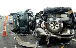 Những vụ tai nạn giao thông nghiêm trọng trong tháng 9