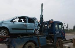 Nghệ An: 2 vụ tai nạn đường sắt liên tiếp trong 20 phút