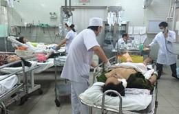 Hơn 6.000 trường hợp cấp cứu do đánh nhau trong dịp nghỉ Tết