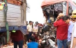 Đắk Lắk: 2 vụ TNGT nghiêm trọng trong 1 ngày