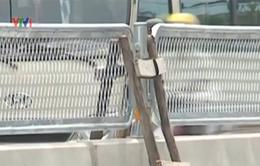 Quảng Bình: Tiềm ẩn tai nạn giao thông trên tuyến QL1A