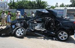 Tài xế gây tai nạn làm 6 người chết đối mặt 15 năm tù
