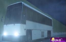 Tai nạn xe bus tại Arkansas (Mỹ), 6 người thiệt mạng