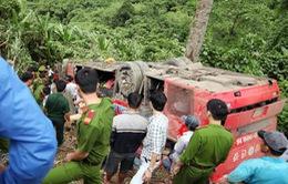 Vụ TNGT ở Quảng Nam: Dây an toàn cứu nhiều người thoát nạn