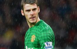 Tin chuyển nhượng chiều 17/1: Persie, De Gea cũng có thể bị Man Utd rao bán