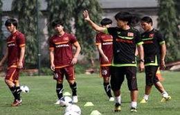 HLV Miura triệu tập thêm 2 cầu thủ HAGL vào đội tuyển U23 Việt Nam