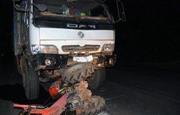 Khởi tố lái xe gây tai nạn làm chết 5 người tại Gia Lai
