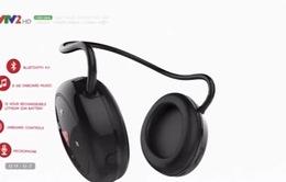 Tai nghe thể thao Bluetooth chống nước
