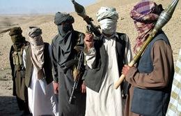 Lực lượng Taliban tại Afghanistan bầu thủ lĩnh mới