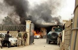 Afghanistan: Quân chính phủ mở chiến dịch phản công giành lại thành phố Kunduz