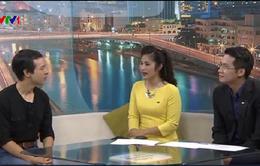 Gặp gỡ nghệ sỹ kịch câm Hoàng Tùng - Mr. Bean của Việt Nam