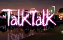 Anh bắt nghi can tấn công mạng Tập đoàn viễn thông TalkTalk
