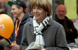 Ứng viên tranh cử Thị trưởng Cologne, Đức bị tấn công bằng dao