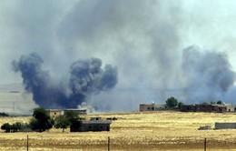 Thổ Nhĩ Kỳ sẽ tiếp tục không kích PKK nếu an ninh còn bị đe dọa