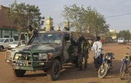 Tấn công khách sạn ở Mali làm 13 người thiệt mạng