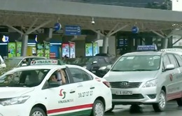 Nhiều giải pháp giảm tải giao thông khu vực sân bay Tân Sơn Nhất