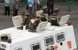 Trung Quốc công bố Sách Trắng về tình hình kinh tế xã hội ở Tân Cương