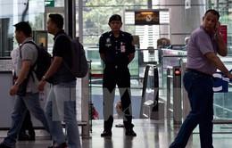 Malaysia tăng cường an ninh trước thềm Hội nghị cấp cao ASEAN 27