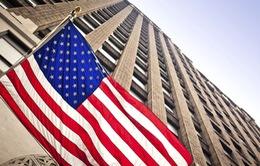 Tăng trưởng kinh tế Mỹ quý III đạt 2%